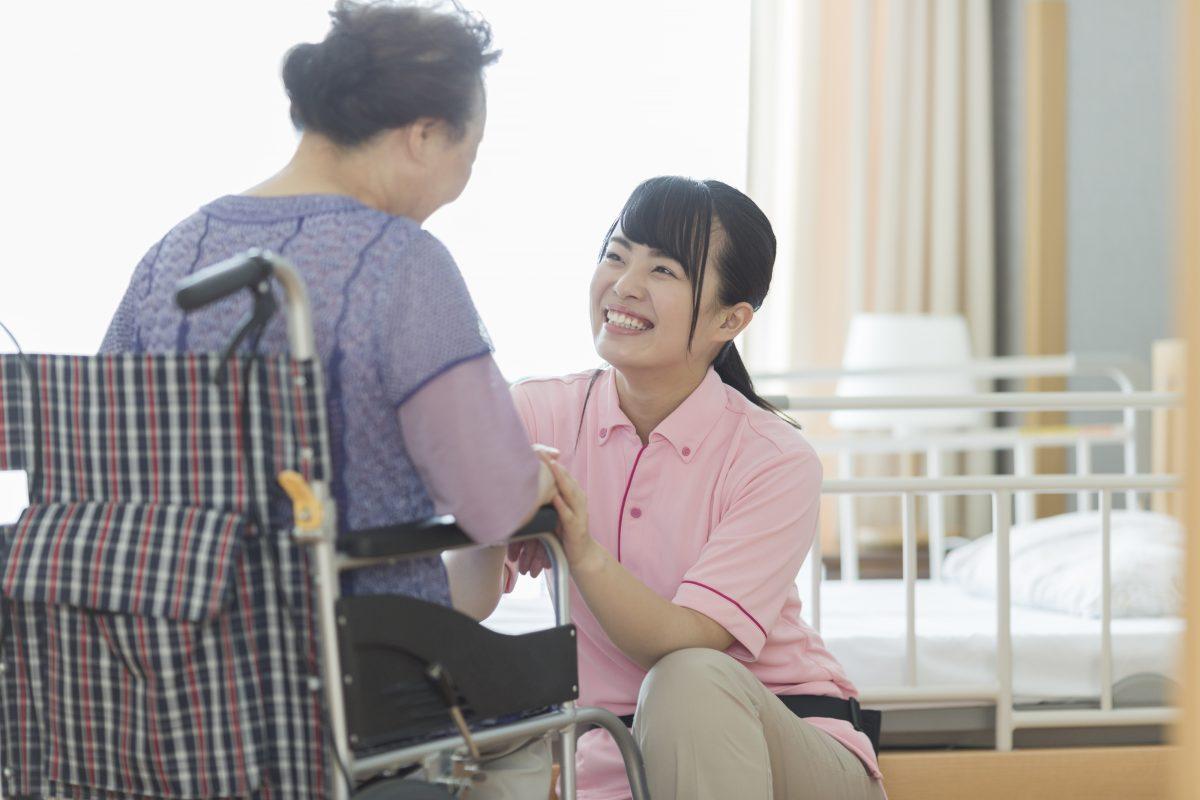 日ごろの健康管理から、より専門性の高い医療・ケアの提供まで