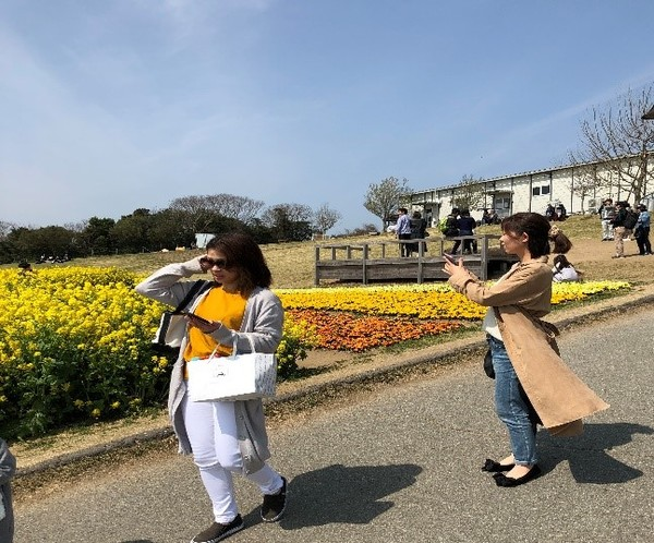 2019.4.20 淡路島インスタ映えスポットへドライブ