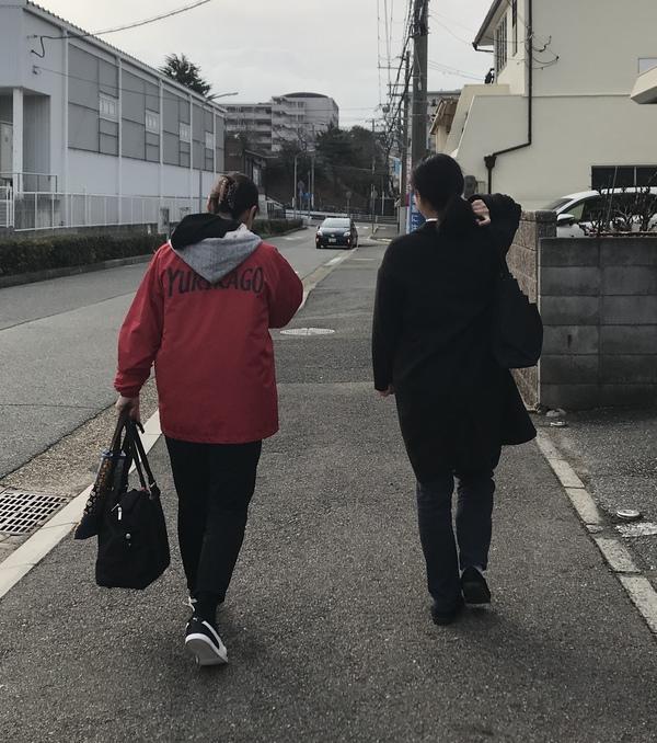 神戸市看護大学の看護学生実習